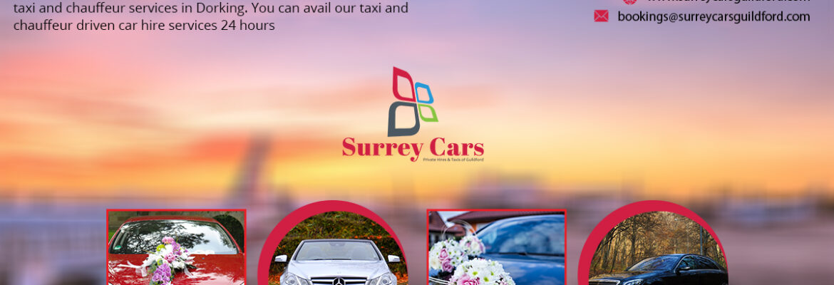 Surrey Cars Guildford